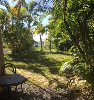 The Cottage at Hilltop Culebra